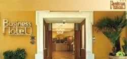 Foto HOTEL  BUSINESS di CASORIA
