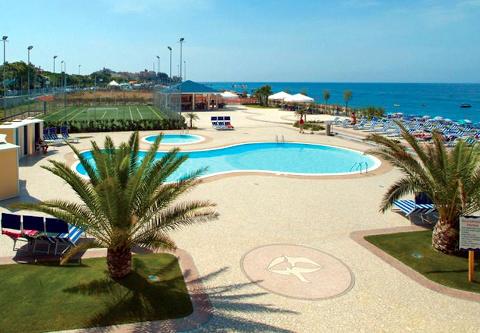 Foto HOTEL  DEI FOCESI di DIAMANTE