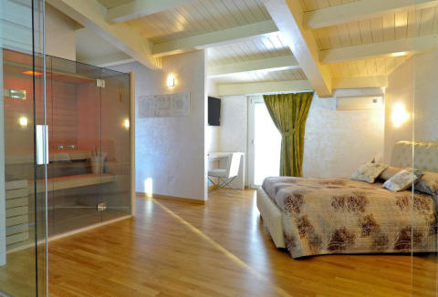 Photo B&B JOLIE BED AND BREAKFAST a PESCARA