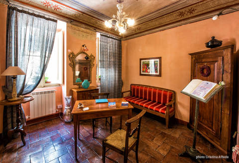 Photo B&B ANTICA MAISON a LORETO