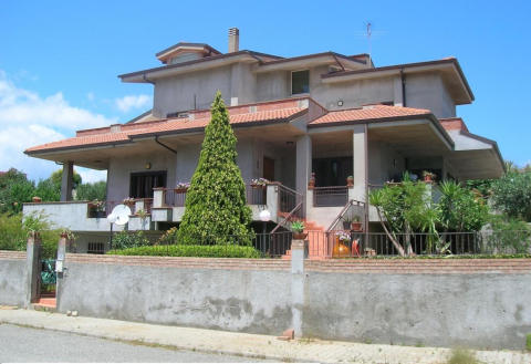 Picture of B&B TORRE ANCINALE BED AND BREAKFAST of SOVERATO