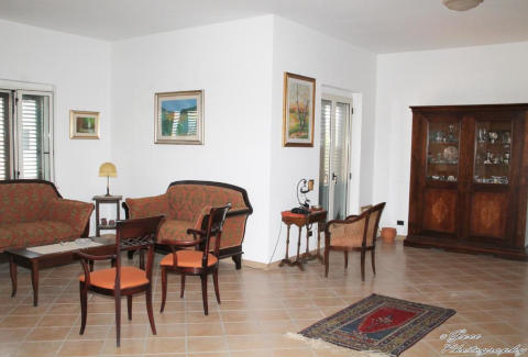 Photo B&B TORRE ANCINALE a SOVERATO