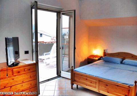 Foto B&B TORRE ANCINALE BED AND BREAKFAST di SOVERATO