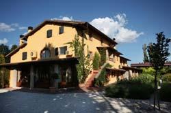 Foto HOTEL GARDEN RESORT & SPA LE DIMORE DI SAN CRISPINO di CASTELNUOVO