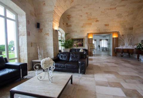 Foto HOTEL SAN TOMMASO  di POLIGNANO A MARE