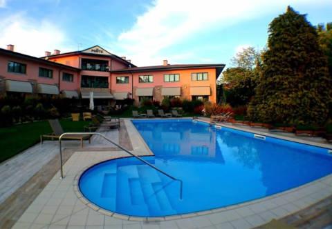 Picture of HOTEL  AL PONTE of GRADISCA D'ISONZO