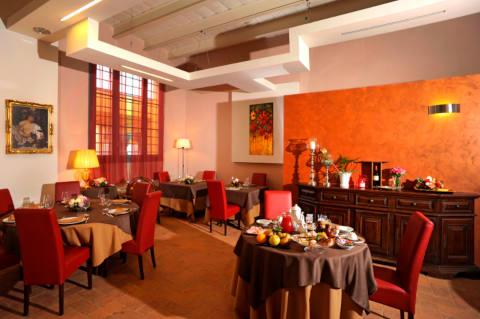 Foto HOTEL ANTICA TABACCAIA RESORT di TERRANUOVA BRACCIOLINI