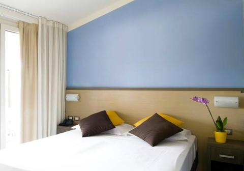Foto HOTEL  BELVEDERE di MANERBA DEL GARDA