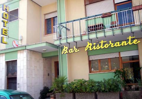 Foto HOTEL  GRAZIA di CASAMASSIMA