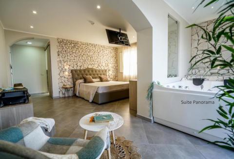 Picture of HOTEL  ORIZZONTE BLU of TROPEA