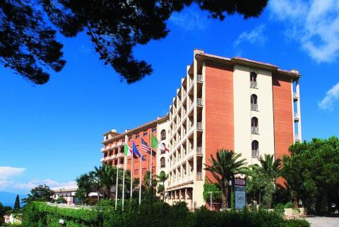 Foto HOTEL 501  di VIBO VALENTIA