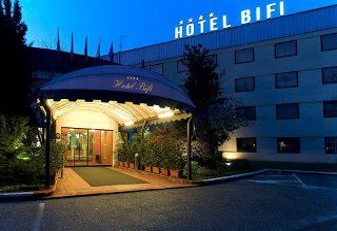 Foto HOTEL  BIFI di CASALMAGGIORE