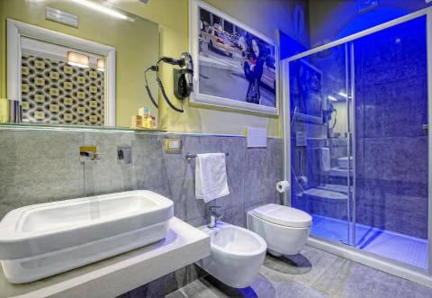 Picture of B&B  PELLICANO GUEST HOUSE of REGGIO CALABRIA