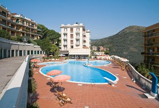 Picture of HOTEL  PACO of PIETRA LIGURE