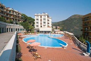 Foto HOTEL  PACO di PIETRA LIGURE