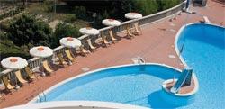 Photo HOTEL  PACO a PIETRA LIGURE