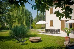 Foto B&B L'ISOLO BED AND BREAKFAST di MONZAMBANO