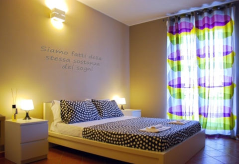Foto B&B CHARMING HOUSE BED AND BREAKFAST di BARLETTA
