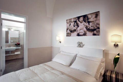 Picture of B&B SPIRITI SUITE of LECCE