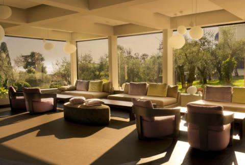 Fotos HOTEL  DESIREE von SIRMIONE