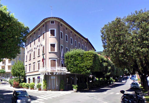 Picture of HOTEL  PATRIA of CHIANCIANO TERME