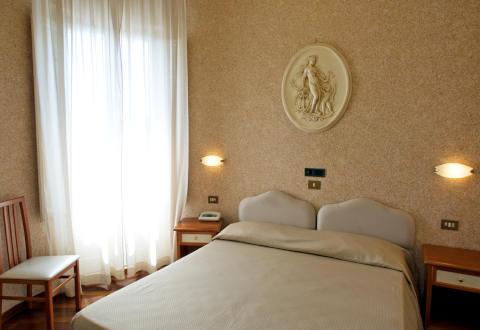 Picture of HOTEL  PATRIA of CHIANCIANO TERME