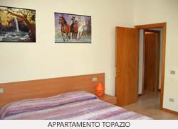 Foto B&B BED & BREAKFAST LA PACE  di AREZZO