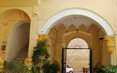 Picture of B&B PALAZZO BALSAMO of GALLIPOLI