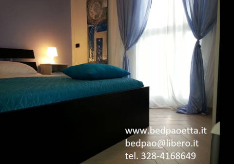 Foto B&B BED AND BREAKFAST PAOETTA di PORTO SANT'ELPIDIO
