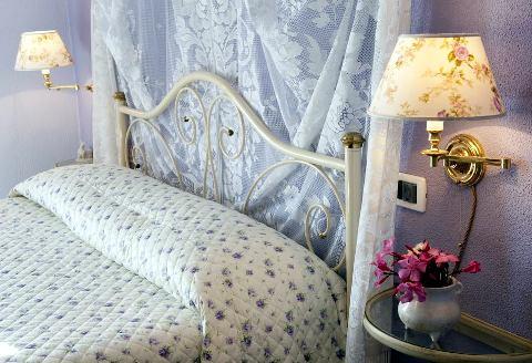Picture of B&B OSTERIA E BED & BREAKFAST DEL TEMPO STRETTO of ALBENGA