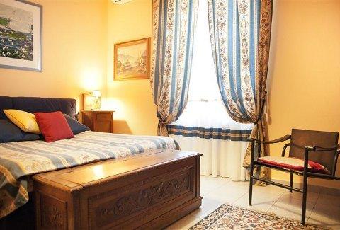 Foto B&B OSTERIA E BED & BREAKFAST DEL TEMPO STRETTO di ALBENGA