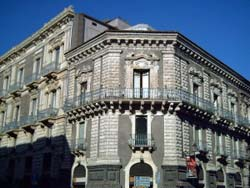 Picture of AFFITTACAMERE SAN DEMETRIO ROOMS of CATANIA