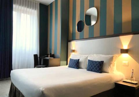 Foto HOTEL  ESCO di MILANO