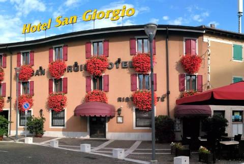 Fotografie HOTEL  SAN GIORGIO von UDINE