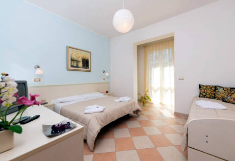 Picture of HOTEL  BRUNA of MARTINSICURO