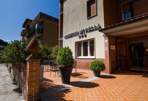 Foto HOTEL ALBERGO MIRELLA di CASTIGLIONE DELLA PESCAIA