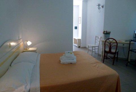 Picture of HOTEL  RISTORANTE DONATELLA of POSADA