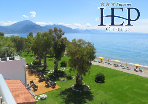 Picture of HOTEL  EDEN PARK CILENTO of ISPANI