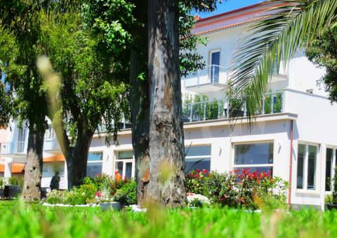 Foto HOTEL  EDEN PARK CILENTO di ISPANI