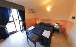 Foto HOTEL  LE PALME di SANT'ANNA ARRESI
