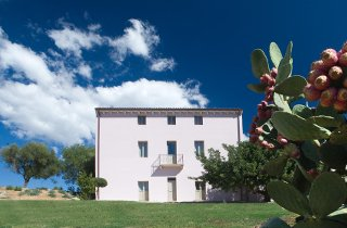 Picture of HOTEL APPARTAMENTI LISCIA COUNTRY RELAIS of LURAS