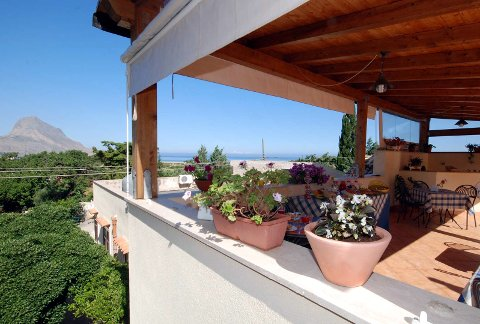 Foto B&B TRIGRANA BED AND BREAKFAST di SAN VITO LO CAPO