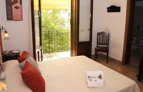 Foto HOTEL  CALA DI PONENTE di SAN VITO LO CAPO