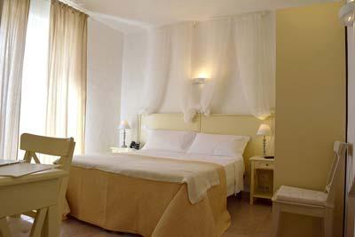Foto HOTEL LE NICCHIE GUEST HOUSE di LUCERA