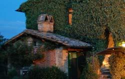 Foto HOTEL WELLNESS CENTER CASANOVA di SAN QUIRICO D'ORCIA