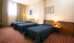 HOTEL EXECUTIVE UDINE - foto 11 (Camera Family 30m2 Da 85€)