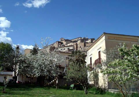 Picture of B&B ABRUZZO SEGRETO of NAVELLI