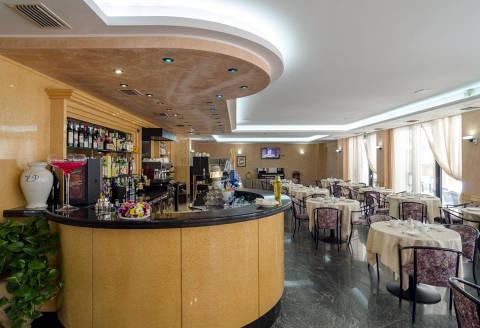 Foto HOTEL  PRINCIPE di ALBA ADRIATICA