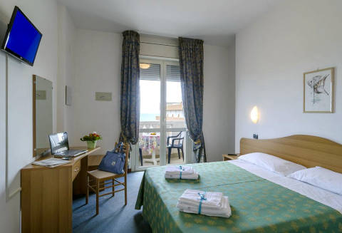 Picture of HOTEL  PRINCIPE of ALBA ADRIATICA