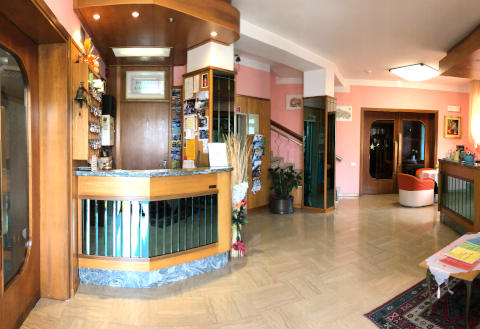 Foto HOTEL  GARDEN di CHIANCIANO TERME